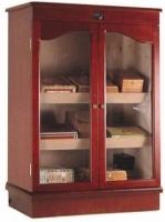Кабинетный хьюмидорный шкаф Single Tier Cabinet Humidor
