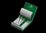 Сигареты Treasurer Luxury Mentol