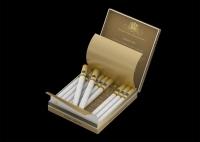 Сигареты Treasurer Luxury Gold