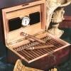 Хьюмидоры - ящики для хранения сигар