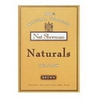 Сигареты Nat Sherman Naturals