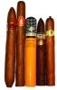 Сигары: тонкости обращения