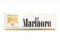 Marlboro gold pack