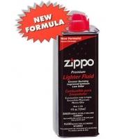 Топливо-бензин для зажигалок Zippo