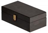 Хьюмидор для сигар Don Salvatore Travel Black