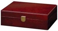 Хьюмидор для сигар Don Salvatore Travel Cherry