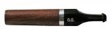 Мундштук для сигарет Golden Gate 6 мм короткий