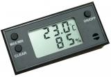 Гигрометр для хьюмидора цифровой HBSA026