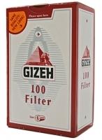 Фильтры для самокруток Gizeh обычные