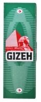 Бумага для самокруток Gizeh Green