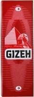 Бумага для самокруток Gizeh Red