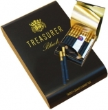 Сигареты Treasurer  Black