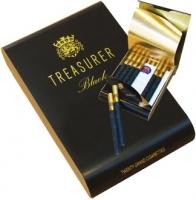 Сигареты Treasurer  Black