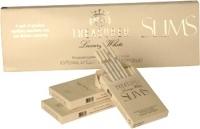 Сигареты Treasurer Slim`s Silver