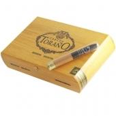 Сигары подарочный набор Carlos Torano Reserva Torpedo Maduro