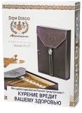 Сигары в хьюмидоре Don Diego Aniversario Robusto