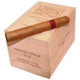 Коробка сигар Davidoff Private Stock Robusto