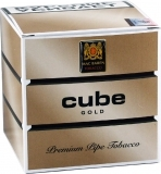 Табак для трубки Mac Baren Cube Gold Box