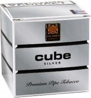 Табак для трубки Mac Baren Cube Silver Box