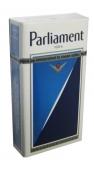 Сигареты Parliament 100's