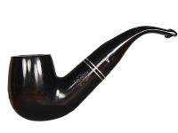 Курительная трубка Peterson Killarney Ebony XL90