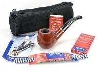 Набор начинающего курильщика трубки Vauen 61