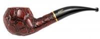 Курительная трубка Savinelli Alligator Brown 673