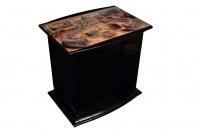 Хьюмидор-шкаф Mastro de Paja на 500 сигар Рим
