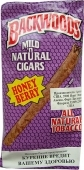 Сигариллы Backwoods Honey Berry