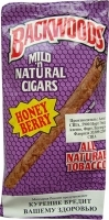 Сигариллы Backwoods Honey Berry