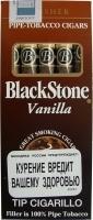 Сигариллы BlackStone Tip Vanilla