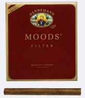 Сигариллы Danneman Moods Filter