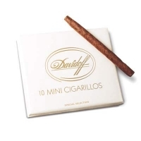 Сигариллы Davidoff Mini Cigarillos