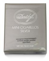 Сигариллы Davidoff Mini Silver