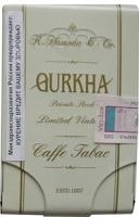 Сигариллы Gurkha Кафе Табак