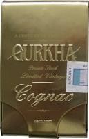 Сигариллы Gurkha Коньяк