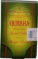 Сигариллы Gurkha Манго крем