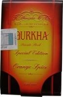 Сигариллы Gurkha Оранж