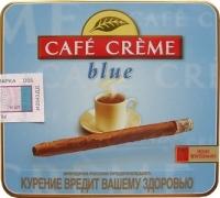Сигариллы Cafe Creme Blue