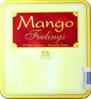 Сигариллы Neos Feeling Mango