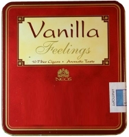 Сигариллы Neos Feeling Vanilla