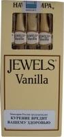 Сигариллы Jewels Vanilla