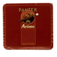 Сигариллы Panter Aroma