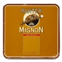 Сигариллы Panter Mignon Dessert