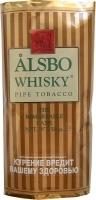 Табак для трубки Alsbo Whisky