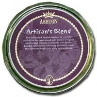 Табак для трубки Ashton Artisan`s Blend / Натуральная смесь
