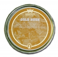 Табак для трубки Ashton Gold Rush / Золотая лихорадка