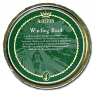 Табак для трубки Ashton Winding Road / Извилистый путь