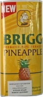 Табак для трубки Brigg Pineapple