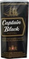 Captain Black Royal
